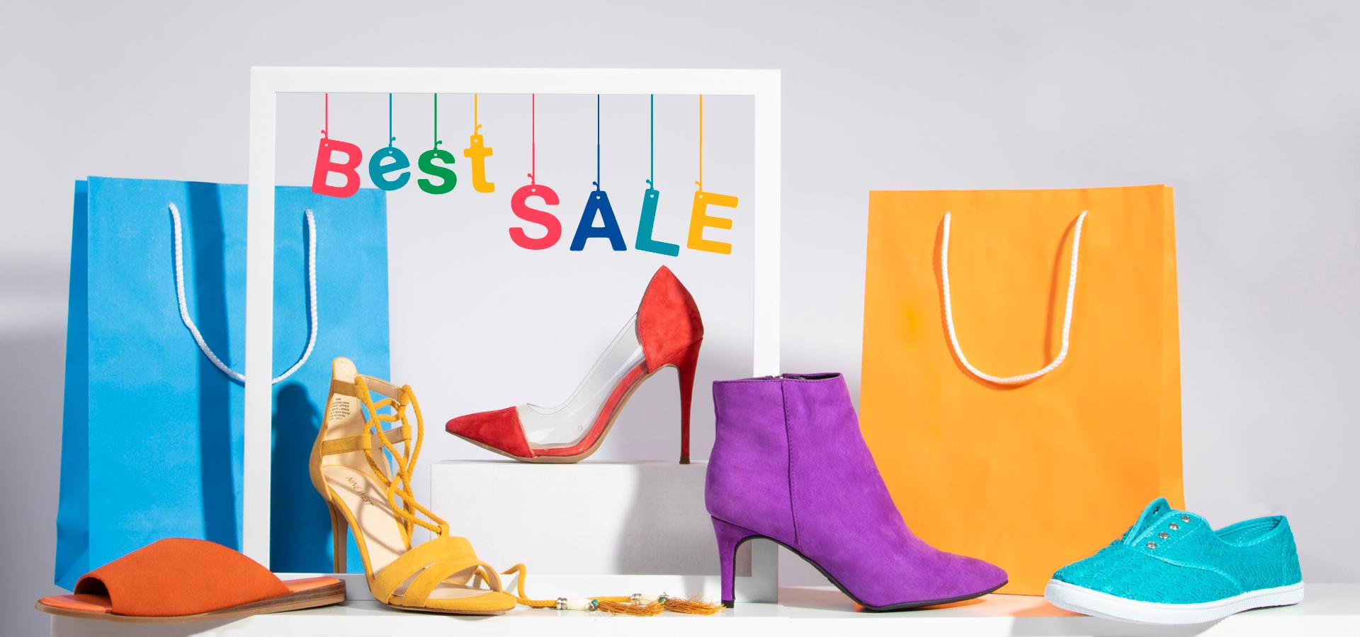 Best Brands Zapatos de mujer en oferta Costa Rica